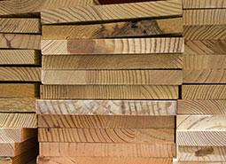 thumbnail for Dimensional Lumber
