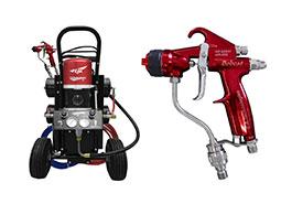 thumbnail for Spray Equipment