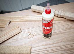 thumbnail for Wood Glue