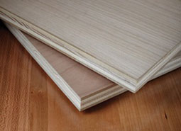 thumbnail for Wood Products