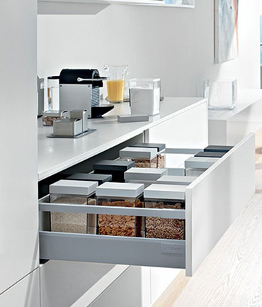 gallery image for Drawer Systems - 0